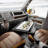 Volkswagen'den Pick-Up Ofis Konsepti: VW Tristar