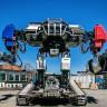 İşte Japon Rakibiyle Kapışacak Olan 5 Metre Boyundaki Dev Amerikan Dövüş Robotu