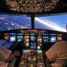 Uçaklarda Bulunan Fakat Pilotların Asla Basmamayı Dilediği 5 Düğme