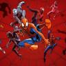 Örümcek Adam ve Temple Run, Bu Oyunda Birleşti