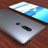 Huawei Mate 10 Tasarım Görselleri Sızdırıldı