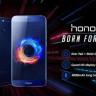 En İyi Tüketici Telefon Ödülü Honor 8 Pro'nun!