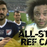 Real Madrid - MLS All-Stars Maçını Hakemin Gözünden İzlemek İster misiniz?
