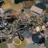 Evdeki Kablo Karmaşasından Sıkılanlara 5 Adımda Kablo Düzenleme Yöntemleri