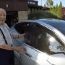 97 Yaşındaki Adam, Tesla Otomobilinin Gelecekten Geldiğini Dile Getiriyor!