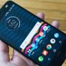 Motorola Kendi Kendini Tamir Eden Ekran Üzerinde Çalışıyor!