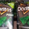 XBOX'a Özel Yeşil Doritos Tanıtıldı!