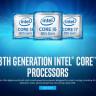 Intel 8. Nesil U-Serisi Core İşlemciler Tanıtıldı!