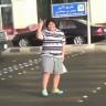 Sokakta Yaptığı 'Macarena' Dansı Viral Olan Çocuk, Gözaltına Alındı