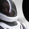 Elon Musk, Uzay Kıyafetinin İlk Görüntüsünü Paylaştı!