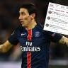 Dünyanın Başına Bela Olan OurMine, Bu Sefer Barcelona'nın Twitter Hesabını Ele Geçirdi!