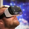 Samsung, Gear VR'ı Galaxy Note 8 İçin Yeniledi