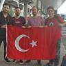 Almanya'daki PUBG Turnuvası'nda Türk İzleyicilerden Yakışmayan Davranış