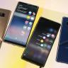 Samsung, Eski Note 7 Kullanıcılarına Galaxy Note 8'i 425 Dolar İndirimle Satacak!