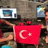 PUBG Dünya Turnuvasında İlk Bayrağımızı Astık!