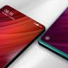 Daha Geç Gelse Sadece Ekran Olacak Telefon: Xiaomi Mi MIX 2
