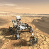 NASA: Mars'ta Oksijen Üretimini MOXIE Yapacak!