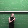 Harvard'a Göre Bu Kız, Yeni Einstein Olabilir