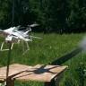 Gözetlemeye Gelen Drone'u Katana Kılıcı İle Paramparça Edebilirsiniz!