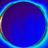 NASA, Güneş Tutulmasının 'Kızılötesi' Fotoğraflarını Paylaştı!