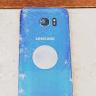 Basit Selfie Çubuğu Kullanımı, Galaxy S7 Edge'in Arka Kısmını Paramparça Etti!