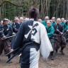İnsanların Fruit Ninja'daki Meyveler Gibi Kesildiği Ölümsüz Samuray Filminden +18 Fragman!