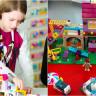 Lego'nun 9 Yaşındaki (Resmi) En Küçük Tasarımcısı Sienna ile Tanışın