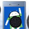 İşte Android 8.0 Oreo Alacak Sony Telefonlar!