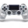 Sony'den Şeffaf DualShock 4 Oyun Kumandası