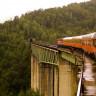 Ölmeden Önce Deneyimlemeniz Gereken, Olağanüstü Güzergahlara Sahip 7 Tren Yolcuğu!