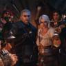 The Witcher 3'de Parti Var: 10. Yıla Özel Tüm Karakterler Birleşti!