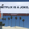 Güldük mü? Netflix, Meğer Kendisinin Bir Şaka Olduğunu Düşünüyormuş!