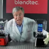 iPhone 6 Plus ve Galaxy Note 3'ü Blender'a Attılar