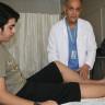 Oyun Konsolunun Başından Uzun Süre Kalkmayan Türk Oyuncunun Bacağında Toplar Damar Pıhtısı Oluştu
