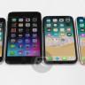 iPhone 8'in Diğer Tüm iPhone Modelleriyle Kıyaslandığı Fotoğraflar!