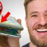 Apple'a İnat iPhone 7'ye Gerçekten Çalışan Kulaklık Girişi Yerleştiren Adam!