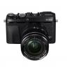 Fujifilm Yeni Aynasız Kamerasını Duyurdu!
