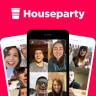 Ortalama Kullanım Süresiyle Facebook ve Snapchat'i Tokatlayan Yeni Uygulama: Houseparty!
