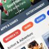 Play Store için Yeni Görsel Düzenleme Yolda