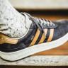Adidas'tan 'Oktoberfest'e Özel 'Kusmuk Ve Bira Geçirmez' Spor Ayakkabı