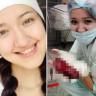 Dalaklı Selfie Hemşireyi İşinden Etti