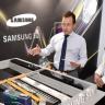 Samsung 600KM Yol Sağlayan Araba Bataryası Yaptı!