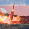 Kuzey Kore: Japonya'yı Nükleer Füzeyle Denize Gömer, ABD'yi Karanlığa Boğarız!
