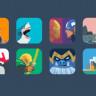 'Telefona Bak Be' Dedirtecek, Kısa Süreliğine Ücretsiz Olan 5 İkon Paketi! (Android)
