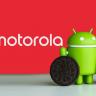 Android Oreo Güncellemesi Alacak Motorola Telefonlar Belli Oldu!