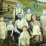 200 Yıldır Şirinler Gibi Yaşayan Mavi Ailenin İnsanı Hayrete Düşüren Genetik Gizemi!