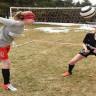 Kız Çocukları Futbolda Sakatlanmaya Erkeklerden 5 Kat Daha Dayanıklılar!