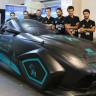 Türk Öğrencilerden Tasarımıyla Övgü Toplayan Yerli Otomobil: Diriliş 1251