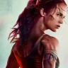 Fragman Öncesi Absürtlüğüyle Tartışma Yaratan Tomb Raider Posteri!