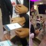 İstanbul'daki Bir Düğünde, Gelin ve Damada Bitcoin Aracılığıyla 30 Dolar Yollandı